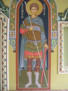 св. мученик Димитрий