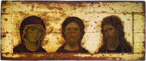Деисус XIII в.