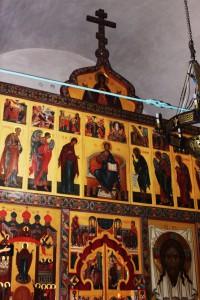 Храм в Пскове в Пскове